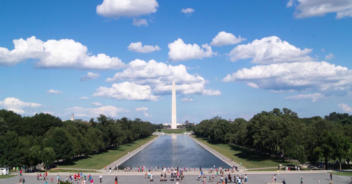 Homestaytour Washington DC