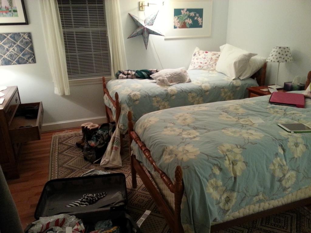 little cozy home