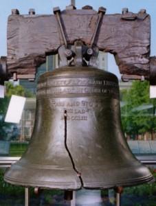 pennsylvania-freiheitsglocke
