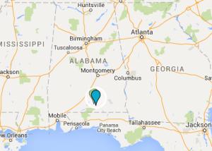 Andalusia, Alabama